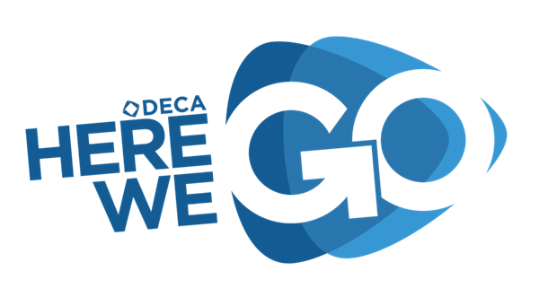 DECA 2019-2020 Theme - Here We Go