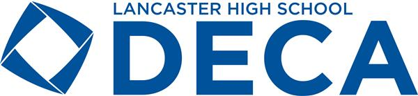 Lancaster High School DECA Logo