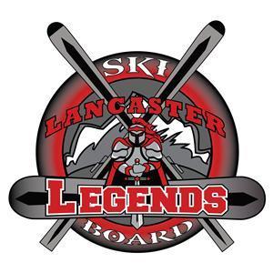 Legends ski