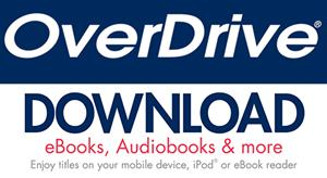 Overdrive eBooks