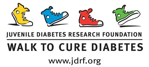 JDRF Walk to Cure Diabetes