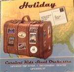 CKSO New CD Holiday!