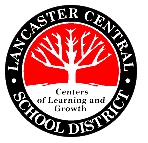 Lancaster Central School District Centers of Learning and Growth