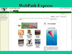 WebPathExpress