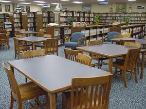 LMC Table Area