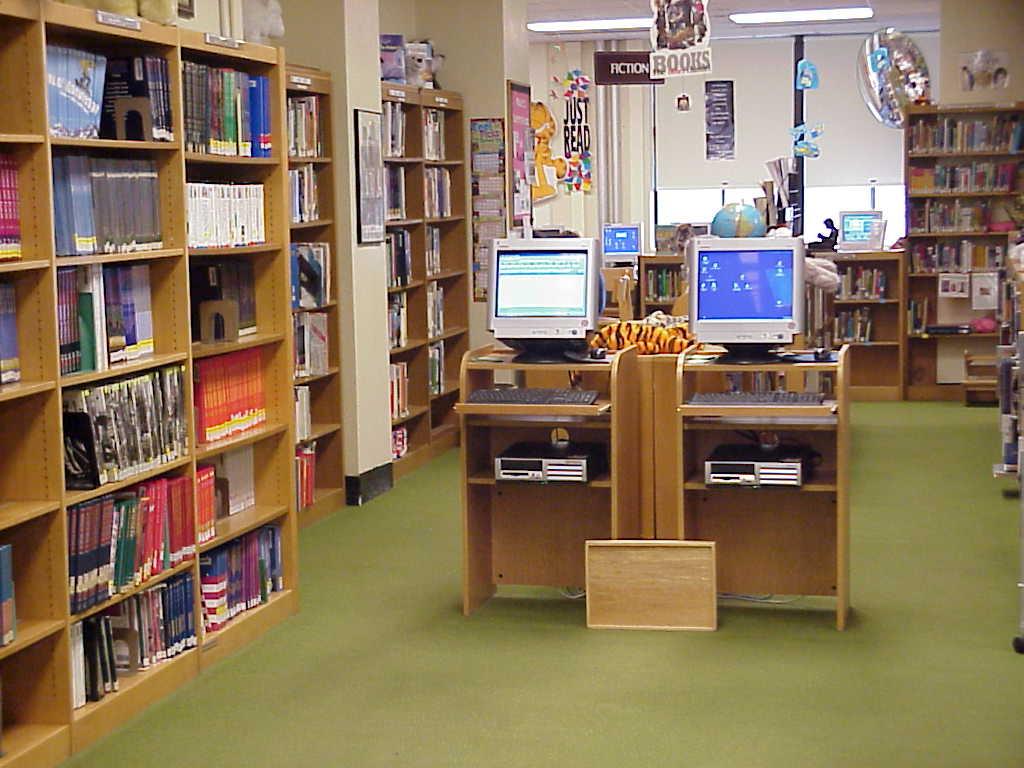 lms media center