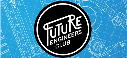 Future Engineers Club Logo