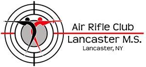 LMS Air Rifle Club Logo