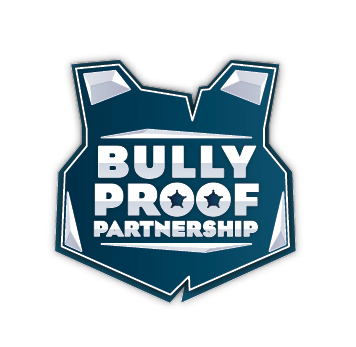 bullyproof logo