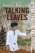 Talking Leaves Book Cover