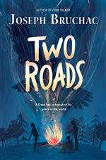 Two Roads Book Cover