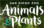 San Diego Zoo Animals and Plants