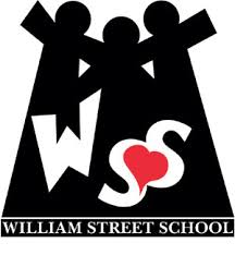 William Street School Logo