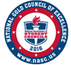 Student Union NASC Logo will open Student Union webpage