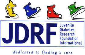 JDRF Juvenile Diabetes Research Foundation