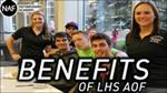 Link to AOF Benefits Pages