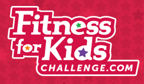 Fitness for Kids Challenge