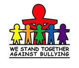 We Stand Together Against Bullying