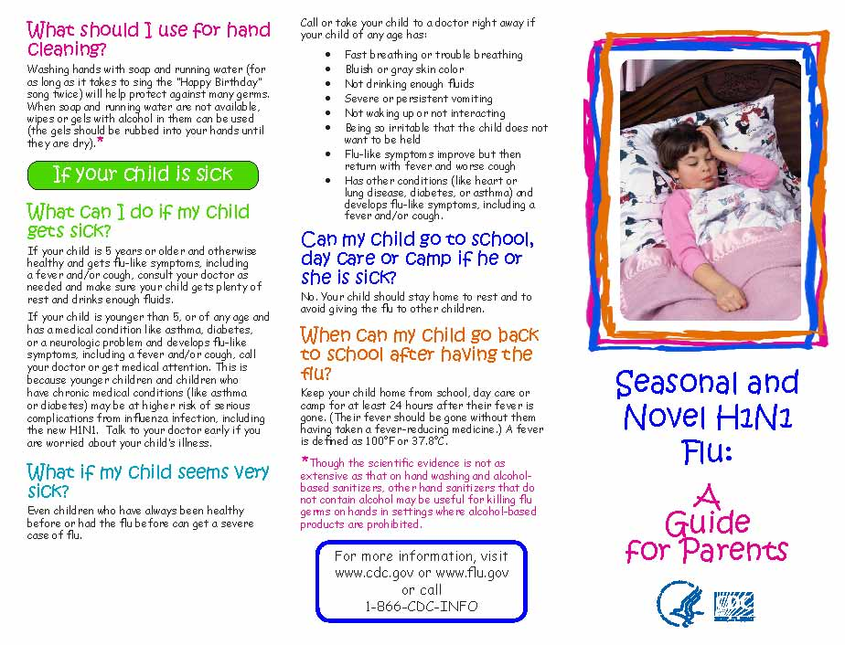 CDC Brochure side 1